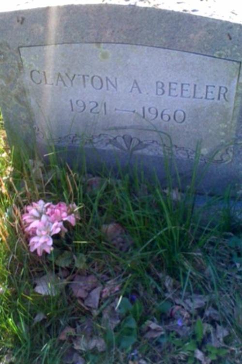 clayton's stone