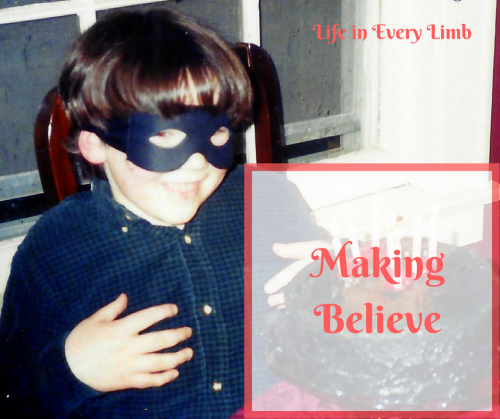 Making Believe (1)