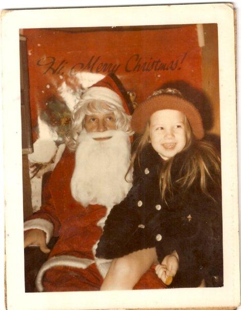 Christmas, 1973