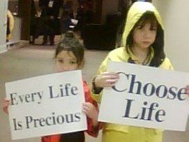 prolife kids