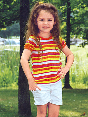 little miley