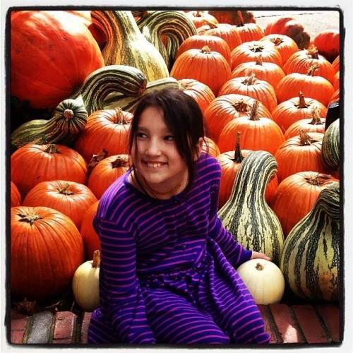 Lorelei at Dollywood last Fall