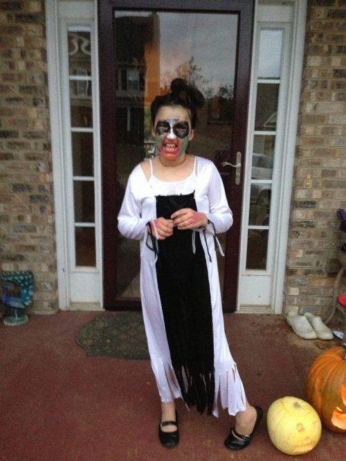 Lorelei zombie