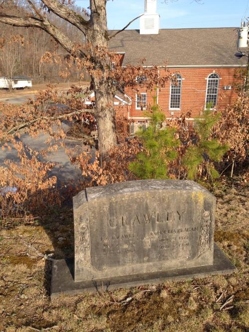 cemetery ball camp baptist4