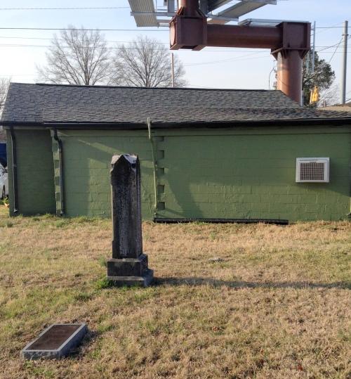 cemetery byington 1