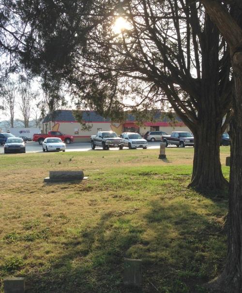 cemetery byington 5