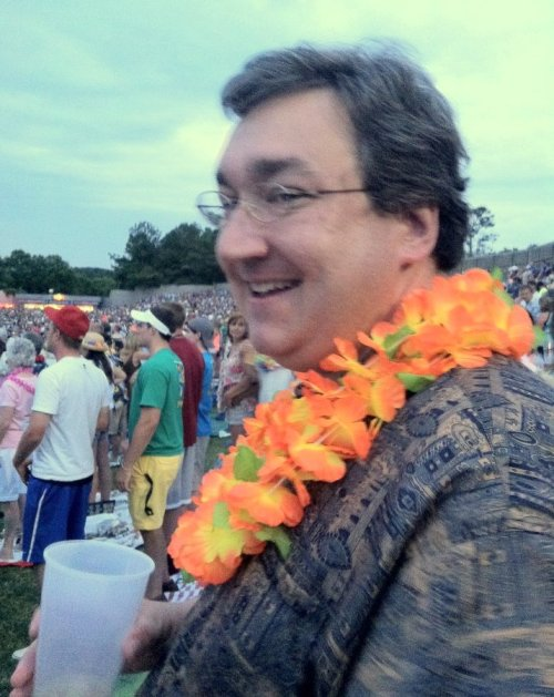 john at jimmy buffett