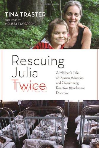 rescuing julia