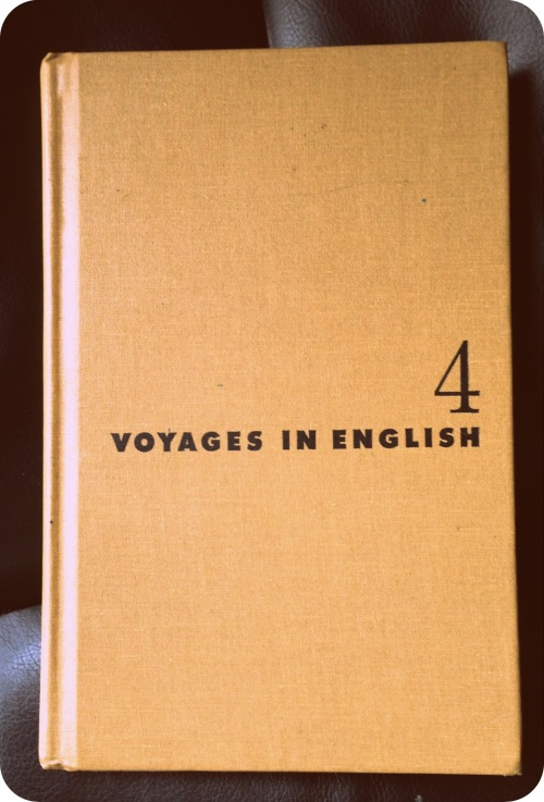 voyages in english