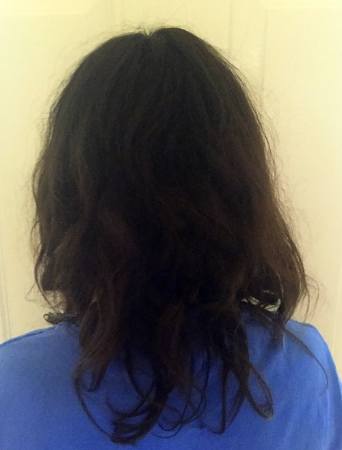after hair 3