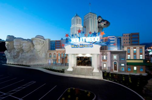 photo_hollywood-wax-museum-building-pigeon-forge