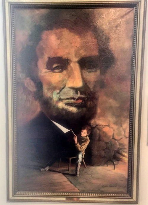 Lincoln 7