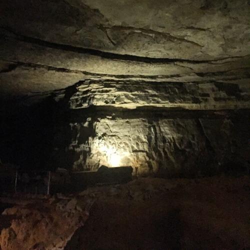 Mammoth Cave 9