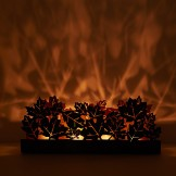 Tea Light Trough