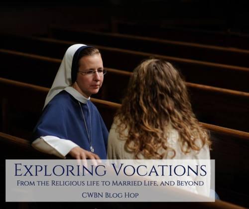 CWBN vocations