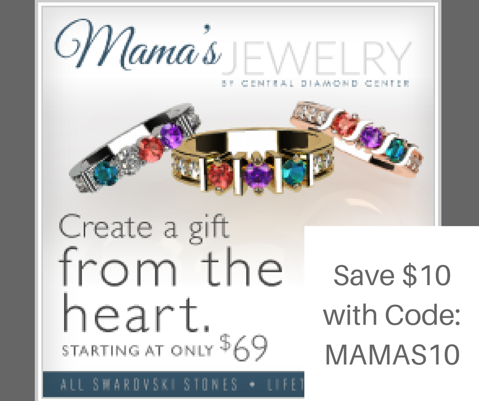 Save $10 with Code_ MAMAS10