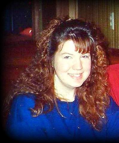 Leslie at 20