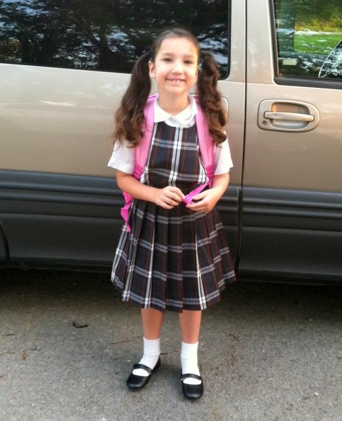 Lorelei First Grade